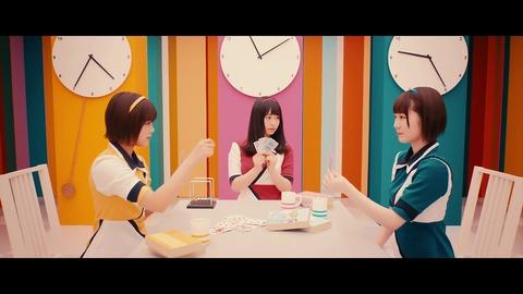 欅坂46 『バスルームトラベル』 415