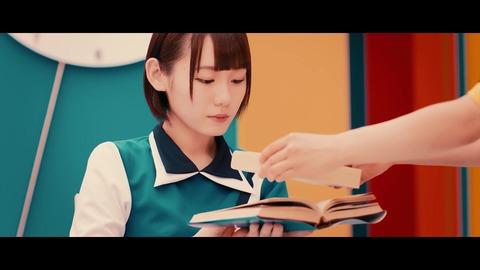 欅坂46 『バスルームトラベル』 376