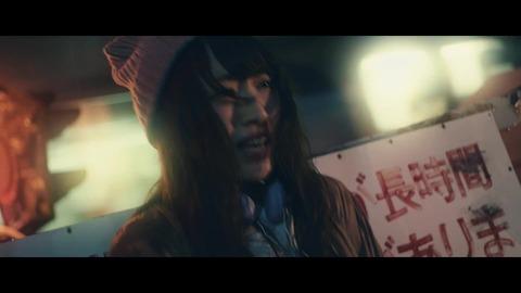 欅坂46 『月曜日の朝、スカートを切られた』 420