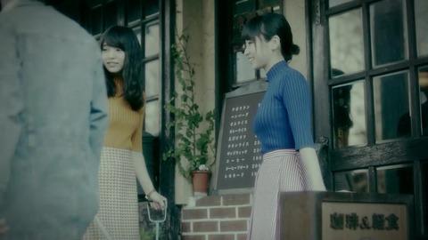 欅坂46 『チューニング』 035