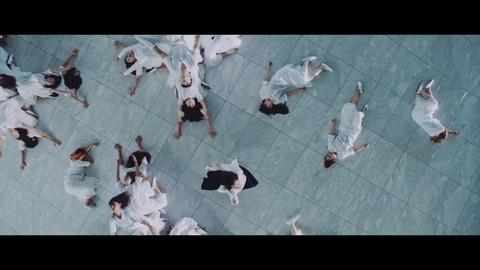 欅坂46 『アンビバレント』 186