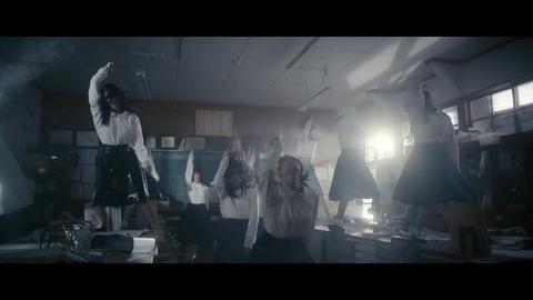 欅坂46 『エキセントリック』 432