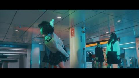 欅坂46 『月曜日の朝、スカートを切られた』 474