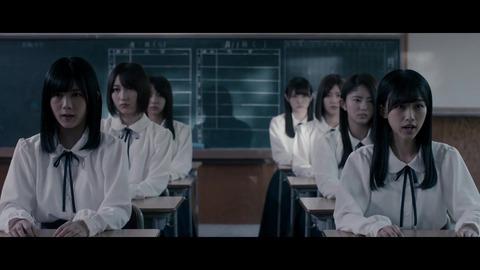欅坂46 『エキセントリック』 106