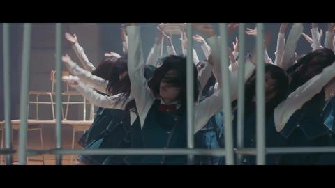 欅坂46 『エキセントリック』 526