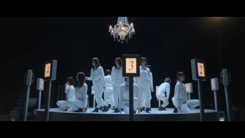 欅坂46 『Student Dance』 047