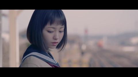 欅坂46 『ゼンマイ仕掛けの夢』 106