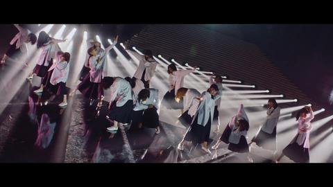 欅坂46 『アンビバレント』 523