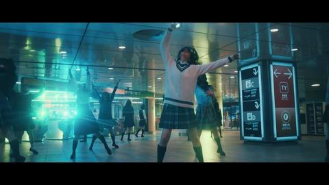 欅坂46 『月曜日の朝、スカートを切られた』 137