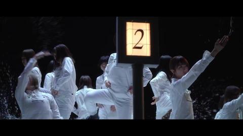 欅坂46 『Student Dance』 036