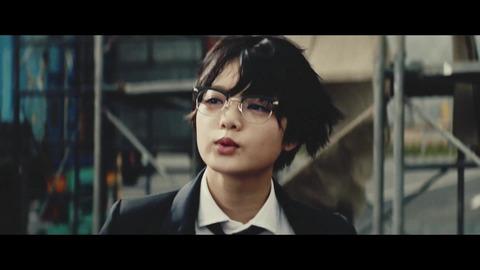 欅坂46 『風に吹かれても』 094