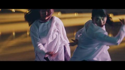 欅坂46 『アンビバレント』 246