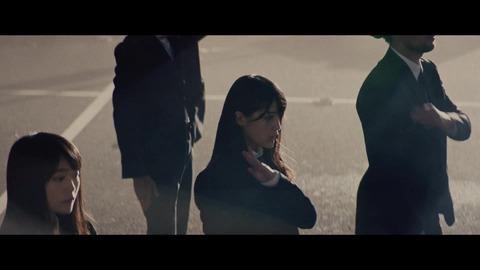 欅坂46 『風に吹かれても』 245