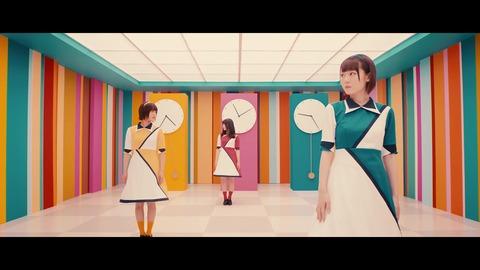 欅坂46 『バスルームトラベル』 179