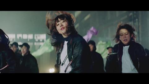 欅坂46 『ガラスを割れ!』 209