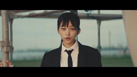 欅坂46 『風に吹かれても』 115