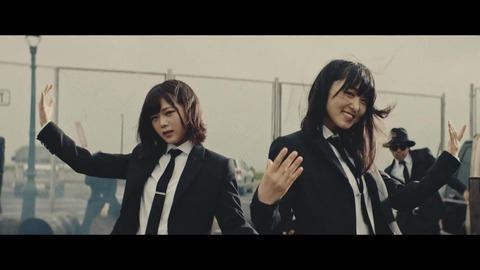 欅坂46 『風に吹かれても』 134