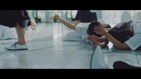 欅坂46 『アンビバレント』 339