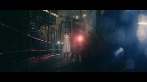 欅坂46 『月曜日の朝、スカートを切られた』 323