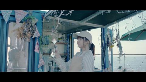 欅坂46 『ゼンマイ仕掛けの夢』 158
