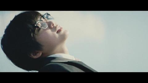 欅坂46 『風に吹かれても』 234