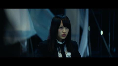 欅坂46 『風に吹かれても』 270