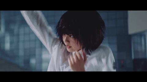 欅坂46 『アンビバレント』 435