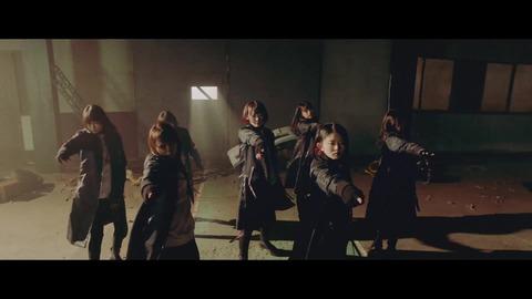 欅坂46 『ガラスを割れ!』 294