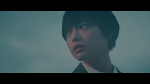 欅坂46 『避雷針』 210