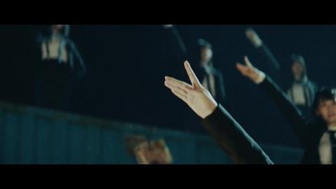 欅坂46 『風に吹かれても』 508