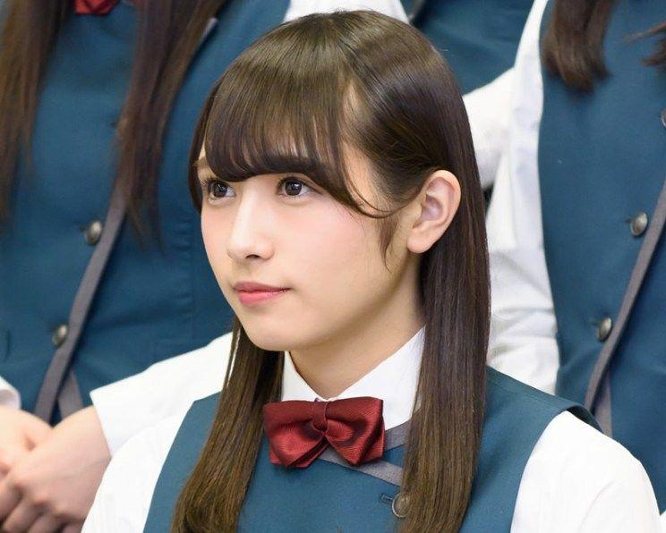 【欅坂46】渡辺梨加、かわいい