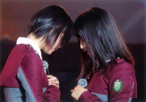 【欅坂46】アンチの矛盾。平手友梨奈がいないほうがいいと言っているくせに、ライブに平手がいないと怒る