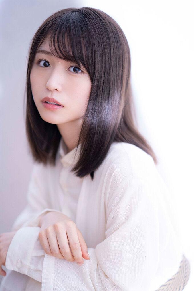 【文化人?】元欅坂長濱ねるさんの今後の芸能活動の方向性について