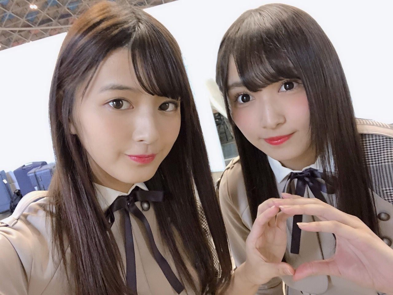 【欅坂46】関有美子、 圧倒的ゆみねえ感があるからね