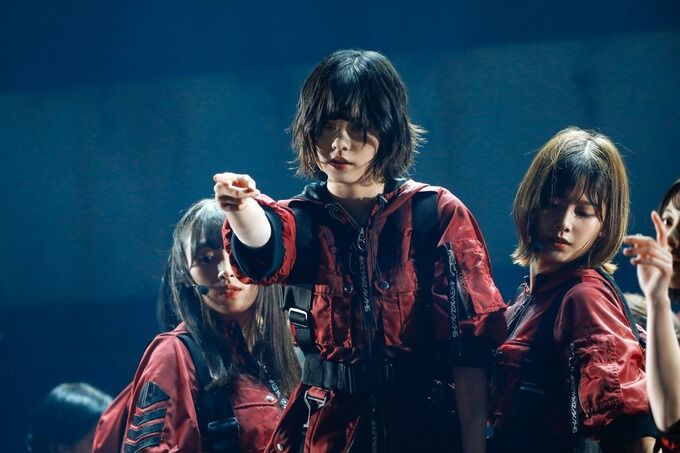 【欅坂46】9th発売日は決まってるのに発表しない理由ってもしかして・・・