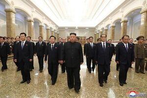【疑惑】北朝鮮・金正恩氏が再度現れた結果wwww