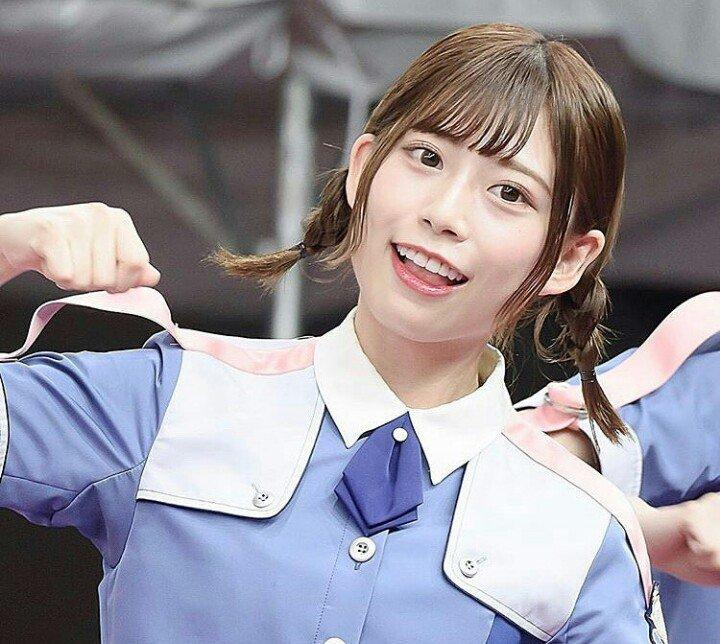 【日向坂46】東村芽依、「ベストヒット歌謡祭」 やんちゃるといいます