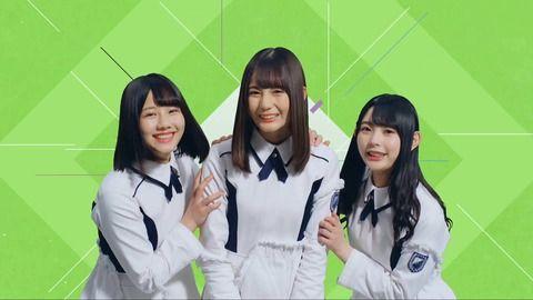 【欅坂46】ひらがなちゃんとCoCo壱番屋コラボCMソング『君に話しておきたいこと』が8th収録!