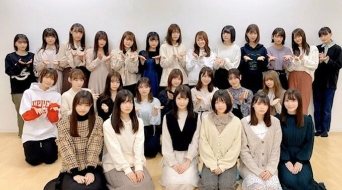 【欅坂46】欅坂さん、ふーブロみると・・・