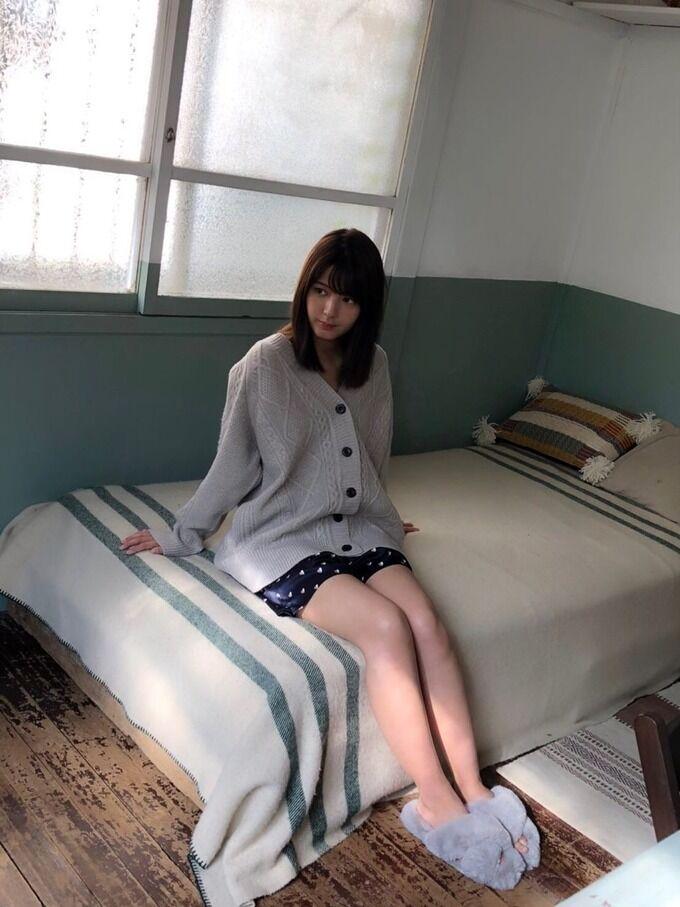 【朗報】欅坂46の関有美子ちゃんがガチで美形だと話題に!!!!!