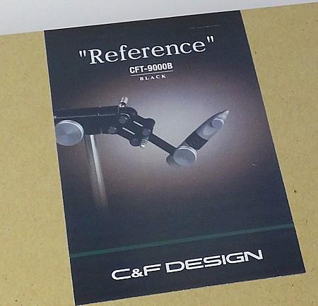 C&F Design CFT-9000B ~00
