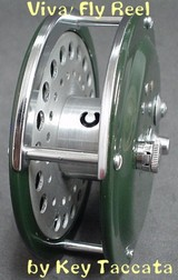 Shakespeare AuSable No1864 Reel ~4