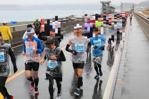マラソン写真1
