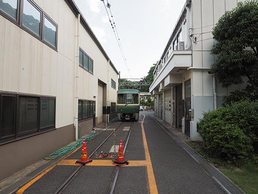 鎌倉の「日坂」と「極楽寺坂」4