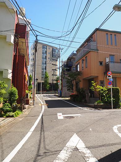 氷川坂(NO.277)2