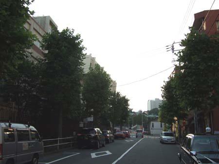 切通坂 (NO.112) 5