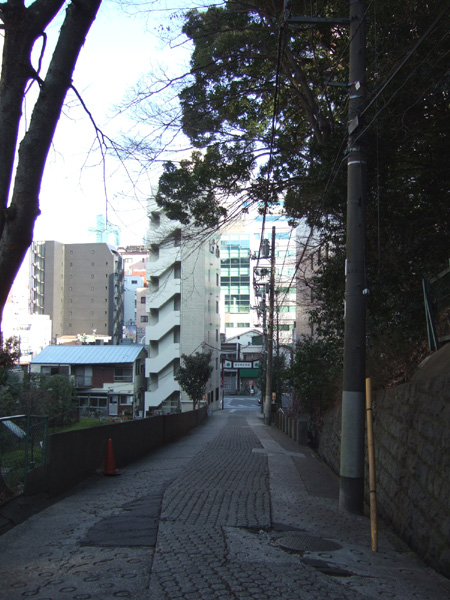 愛宕新坂 (NO.126) 7