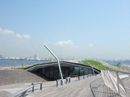 横浜港大さん橋2
