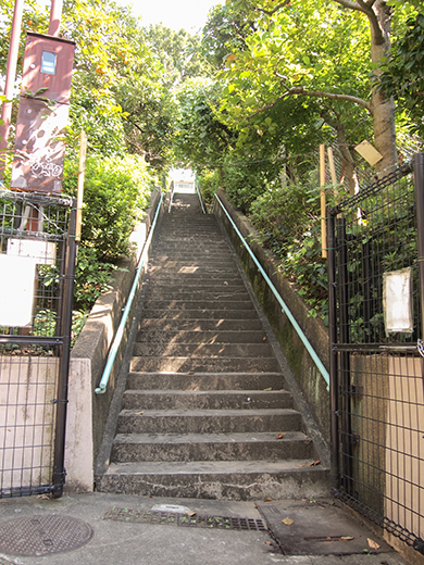別所坂 (NO.265)4