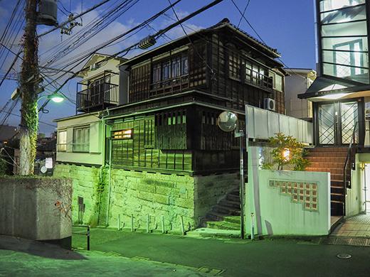 本妙寺坂(NO.294)1
